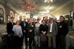 2016 Ann Arbor Polish Film Festival board and members