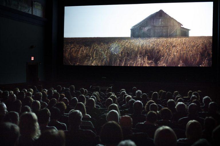 2019 Ann Arbor Polish Film Festival. rrPhoto by Marcin Szczepanski